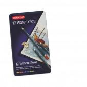 matite Derwent Watercolor, prezzi matite acquerellabili, comprare matite acquerellabili online