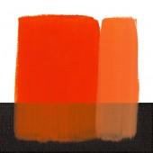 052 Arancio brillante - Acrilico Maimeri Polycolor 500ml