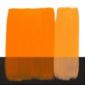 072 Giallo arancio - Acrilico Maimeri Polycolor 140ml