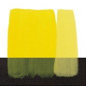 100 Giallo limone - Acrilico Maimeri Polycolor 500ml