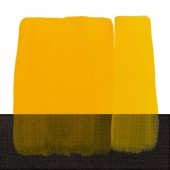 118 Giallo scuro - Acrilico Maimeri Polycolor 140ml
