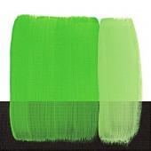 323 Verde giallastro - Acrilico Maimeri Polycolor 140ml