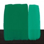 356 Verde smeraldo (P.Veronese) - Acrilico Maimeri Polycolor 140ml