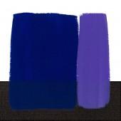 390 Blu oltremare - Acrilico Maimeri Polycolor 140ml