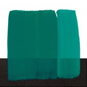 408 Blu turchese - Acrilico Maimeri Polycolor 140ml