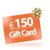 150 Buono regalo Gift Card comprare buono regalo