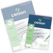 Blocco acquerello Canson 1557 schizzo migliori prezzi offerta A4