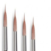 pennelli ceramica pennelli per decorazione
