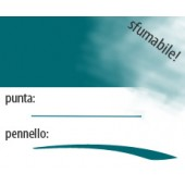 277 Dark Green  - Pennarello Tombow Dual Brush, offerte e prezzi Tombow Dual Brush