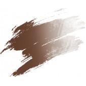 24 Terra d'ombra br. - Acquarello Pebeo Watercolor mezzo godet