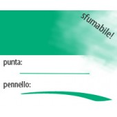 296 Green   - Pennarello Tombow Dual Brush, offerte e prezzi Tombow Dual Brush