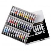 colori acrilici 36, prezzi colori acrilici, comprare colori acrilici maimeri