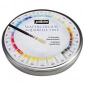 Confezione Acquarelli Pebeo Watercolor, elegante confezione online