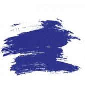 443 Blu oltremare scuro -  offerta Colori Acrilici fine Phoenix - flac. 500ml