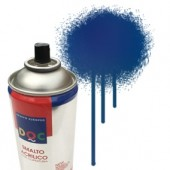 55080 Blu - Colore spray acrilico DocTrade - bomboletta 400ml