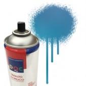 55082 Blu - Colore spray acrilico DocTrade - bomboletta 400ml
