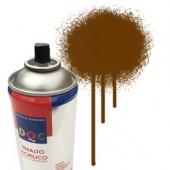 55155 Marrone - Colore spray acrilico DocTrade - bomboletta 400ml