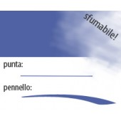 565 Deep Blue - Pennarello Tombow Dual Brush, offerte e prezzi Tombow Dual Brush