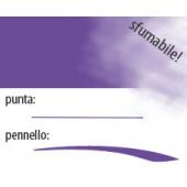 606 Violet   - Pennarello Tombow Dual Brush, offerte e prezzi Tombow Dual Brush