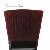 70 sintetico rigido punta piatta - Pennello Gigante MEGA XL Daler