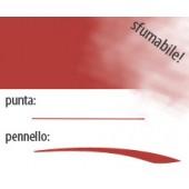 837 Wine Red  il pennarello tecnico per eccellenza compralo ora