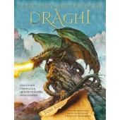 Libro Come disegnare e dipingere Draghi - Il Castello Editore