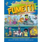Libro Come disegnare fumetti - Il Castello Editore