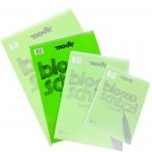 Album Ruggeri schizzi, comprare album Ruggeri, assortimento blocchi schizzi Ruggeri, prezzi e formati blocchi carta