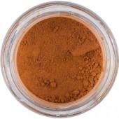 2008 Terra Siena Bruciata - Pigmento in polvere per belle arti - vasetto da 80ml