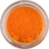 3004 Arancio Cadmio Medio - pigmenti in polvere per artisti
