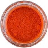 3012 Arancio Tramonto - Pigmento in polvere per belle arti