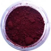 4072 Rosso di Ematite Sintetico pigmenti in polvere per artisti, prezzi pigmenti per pittura