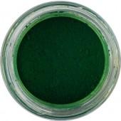 7050 Verde Oliva  Pigmento in polvere per belle arti - vasetto da 80ml
