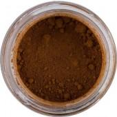 8024 Ossido Ferro Bruno  Pigmento in polvere per belle arti - vasetto da 80ml
