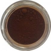 8028  Terra d'Umbria (Brunum)   Pigmento in polvere per belle arti - vasetto da 80ml