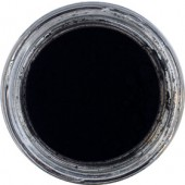 9022 Nero d'Ossa Pigmento in polvere per belle arti - vasetto da 80ml