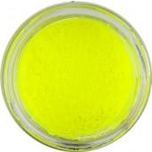 F002 FLUO – Giallo Neon Pigmento in polvere per belle arti - vasetto da 80ml