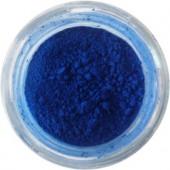 600PR Blu Primario - Pigmento in polvere per belle arti - vasetto da 80ml