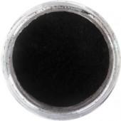 900PR Nero Primario - Pigmento in polvere per belle arti - vasetto da 80ml