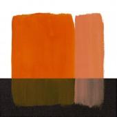 052 - Arancio brillante GR.1 - Colori acrilici Maimeri Brera (Default)