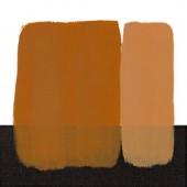 134 - Ocra d'oro GR.1 - Colori acrilici Maimeri Brera (Default)