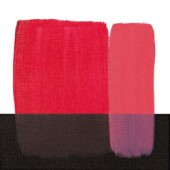 256 - Rosso primario - Magenta GR.2 - Colori acrilici Maimeri Brera (Default)