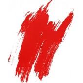 colori da 1 litro acrilici comprare Rosso Brillante GR.1- Acrilico IoCreativoShop Acricolor