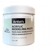 astratti pittura materica colori acrilici pasta per modellare