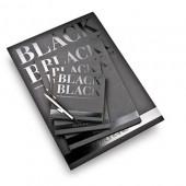 Cartoncini NERI Fabriano Black Black, prezzi Cartoncini NERI