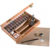 Confezione colori a olio Maimeri Classico offerta
