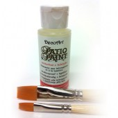 Patio Paint - colla per decoupage 59ml