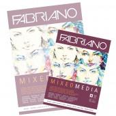 Blocco Carta Fabriano Mixed Media, prezzi Blocco Carta Fabriano Mixed Media