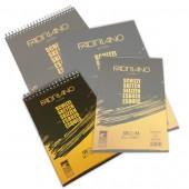 Album Fabriano schizzi, comprare album Fabriano, assortimento blocchi schizzi Fabriano, prezzi e formati blocchi carta