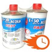 Prochima E30 fast resina effetto Acqua fast